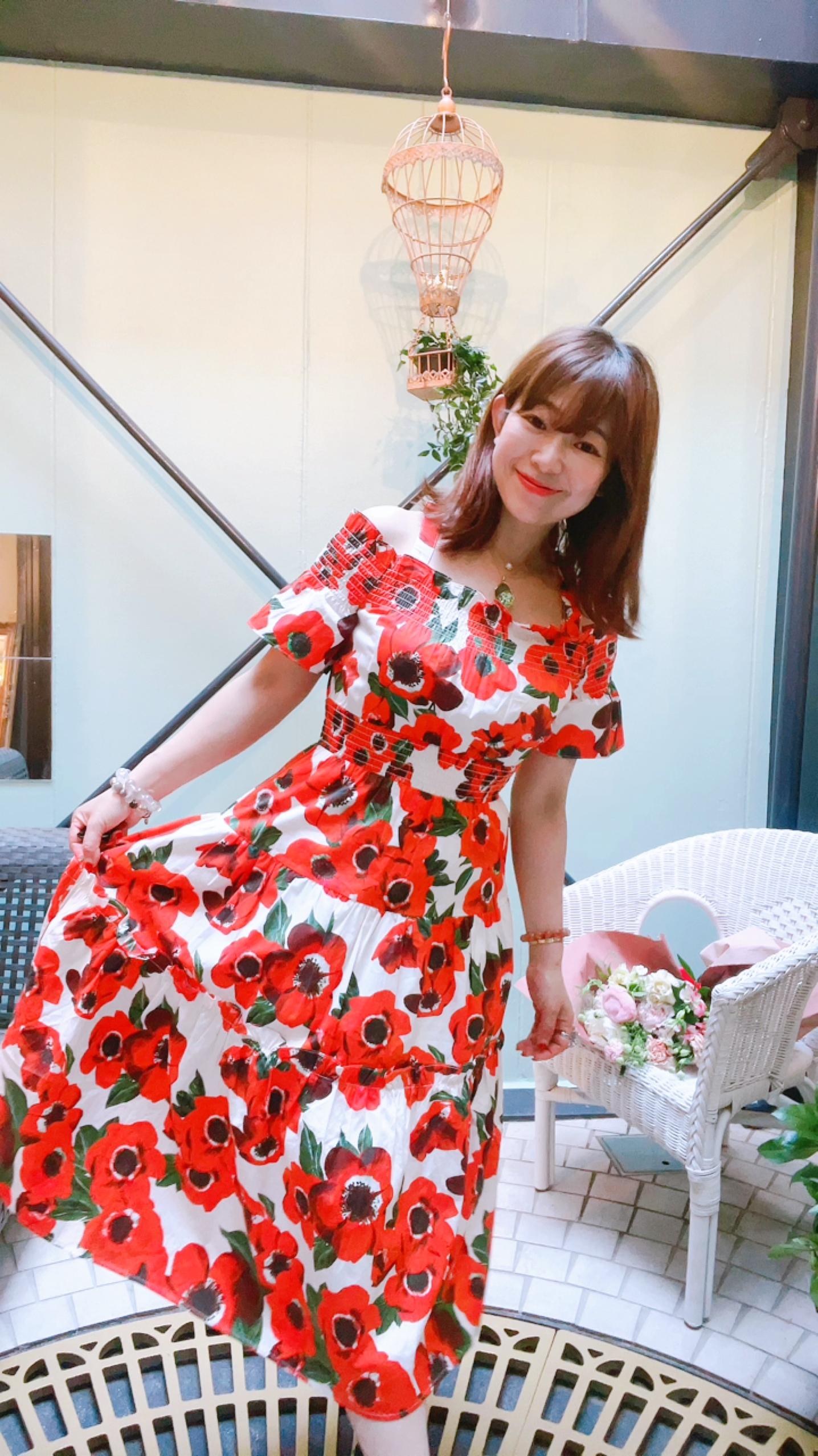 dress009