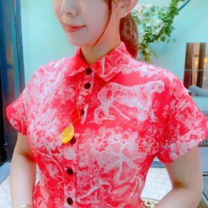 Dress037